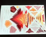 Rock Shox Rockshox Sticker Bogen