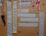 Mavic Specialized Cannondale Trek USW