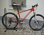 Cannondale Trail SL -Top Ausstattung-