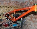 Dartmoor Phantom 4X Orange
