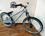 Dartmoor 26 Player Custom Bike mit RS Argyle Coil, Hope Pro II EVO Naben, Descendant Kurbel etc.