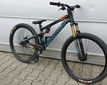 Specialized P.Slope Bearclaw ltd NEU! custom, 10,3kg, Fox Kashima, Sram X0, Truvativ, Magura