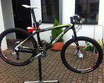 Scott Scale RC Team Edition in Gr.M 8,2 kg