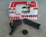 SRAM X0 Drehgriff / Grip Shift 3 fach