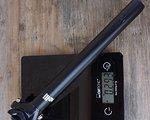 Cinelli Sattelstütze 27,2mm x 300mm