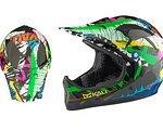 Kali Avatar 2 Carbon Mountainbike Helm 2014