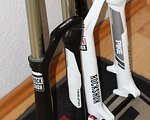 Rock Shox Custom Revelation RC3 aus Stumpjumper Evo 2013