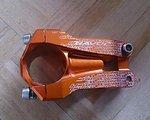 Easton Havoc Vorbau 50mm orange