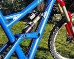 Liteville 601 MK2 Größe L   BOS Fahrwerk  Rahmen-Gabel Set