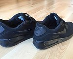 Nike AirMax Gr. 43 / 27,5cm /