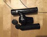 SRAM X01 Grip Shift 11-fach Drehgriffschalter schwarz