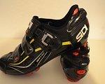 Sidi MTB Eagle 6 Carbon SRS - MTB Schuhe Gr.43