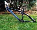 Ghost Cagua 9000 2013 Frame