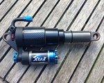 Fox DHX 5.0 Air 200 x 57