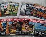 Diverse Bike Zeitschriften !
