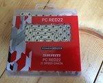 SRAM Red22 Kette 11-fach