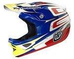 Troy Lee Designs D3 Speed Helm NEU OVP Größe L kein Tausch