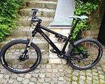 Liteville Einbruch: Liteville 301 Mk 11 Komplettbike gestohlen