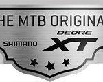 Shimano XT 10fach Set