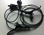 Avid Elixir 5 VR+HR-Set 2013