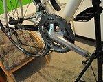 Drössiger Rennrad 105er Ausstattung, Gr. 55, 3-fach, ideal für Einsteiger