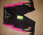 OBG DH Shorts Lightning Speed Hell Gr.34