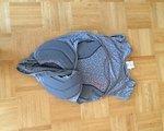Leatt 3DF Body Protector Vest