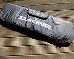 Dakine Pickup Pad small black S für Heckklappen - 1A Zustand (Tausche)