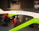 Prototyp Cycles >>>Sonderangebot<<< Prototyp Cycles Series One Highend Carbon Rahmen full suspension