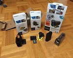 Sony Action Camera As 15