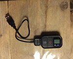 Gopro Hero 3 Black WIFI Fernbedienung NEU
