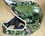Kali Protectives Avatar DH/FR Fullface Helm