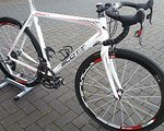 Scott Addict R4 Carbon Sram Red Dt Swiss Carbon 5,7kg.