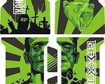 Rock Shox Boxxer 2014 Decals