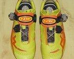Northwave Extreme Tech MTB Mountainbike-Schuhe Größe 42