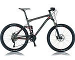 KTM Neues KTM Lycan SE 1 Modell 2013