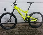 """Propain Bicycles Propain Tyee 2014 M 27,5"""""""