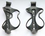 Arundel Mandible (x2) carbon flaschenhalter (bottle cages), UD matt, NEU!!