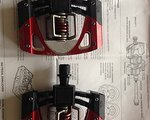 Crankbrothers Mallet 3 Pedale