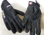 Roeckl Gel Handschuhe Damen Gr. 7