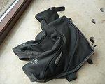 Gore Bike Wear Überschuhe Windstopper Soft Shell Thermo