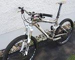 """Trek Fuel EX9, Trail Mountainbike 120 mm Fully MTB, Gr. 19,5"""" M/L"""