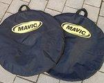 2 x Mavic Cosmic LRS Taschen und für viele andere LRS