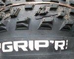 Michelin 2 Stück Michelin Wild Grip'R  29 x 2.25, tubeless ready