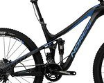 Norco % SALE 2014 % - Sight Carbon 7.2 Rahmenset - NEU! - www.MOUNTAINLOVE.de
