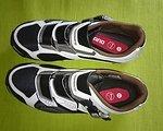 Shimano SH-M162 MTB Schuhe Größe 44