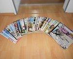 Mountainbike Rider Magazine MTBR Mountainbike Rider Magazine Zeitschriften 26 Stk - alle zusammen