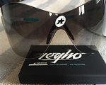 Assos Zegho Sonnenbrille NEU!!!! 250.-