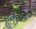 NS bikes Verkaufe mein Custom Dirt Bike