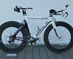 """Argon 18 E-112 Triathlon Rad Gr. """"S"""""""
